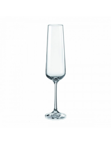 Champagneflute 180ml 6st