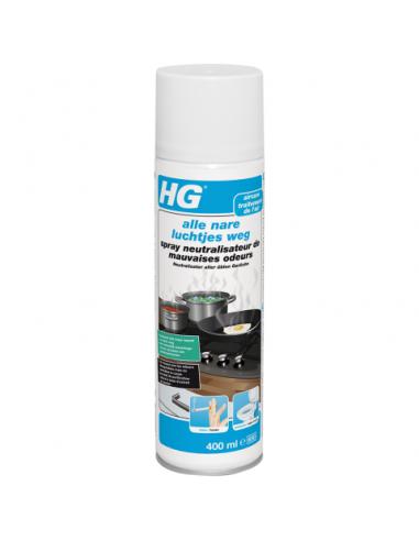 HG Alle nare luchtjes weg spray