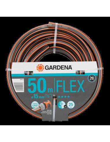 Flexslang gardena 15mm x 50m