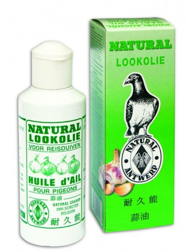 Lookolie 150 ml