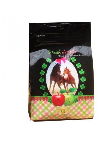 Paardensnoepjes appel 1kg