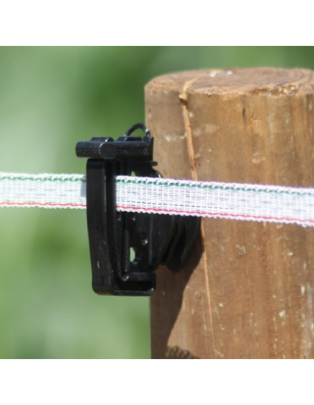Powerline lint 12.5mm wit 100m