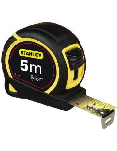 Stanley rolmeter tylon 5m - 19mm