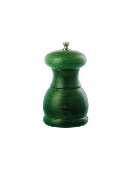 Zoutmolen portofino groen 11.5cm