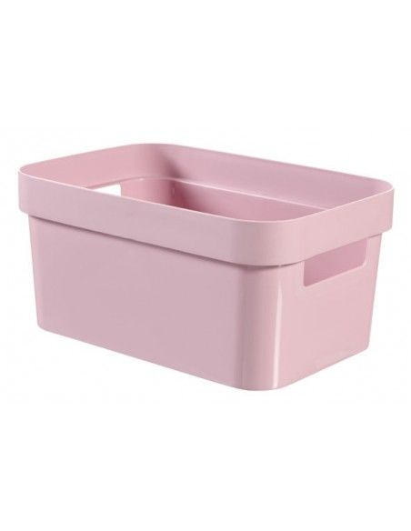Infinity box roze 4.5l