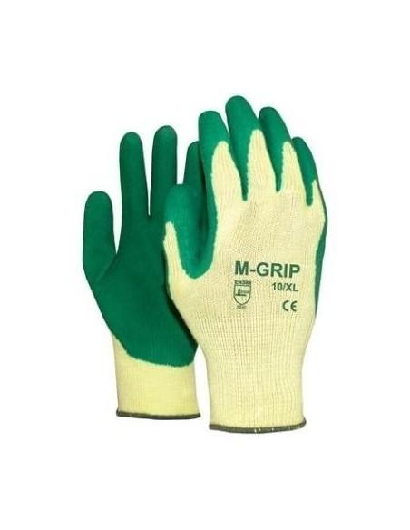 Werkhandschoen M-grip 8/M