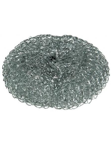 Metalen pannensponsen 3st