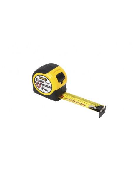 Stanley fatmax rolmeter 8m  - 30mm
