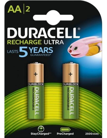 Herlaadbare batterij HR3V Duracell