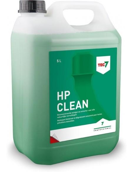 HP Clean 5l