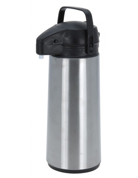 Pompkan inox- inox 1.9l  isobel