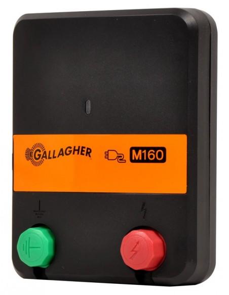 Schrikdraadapparaat M160