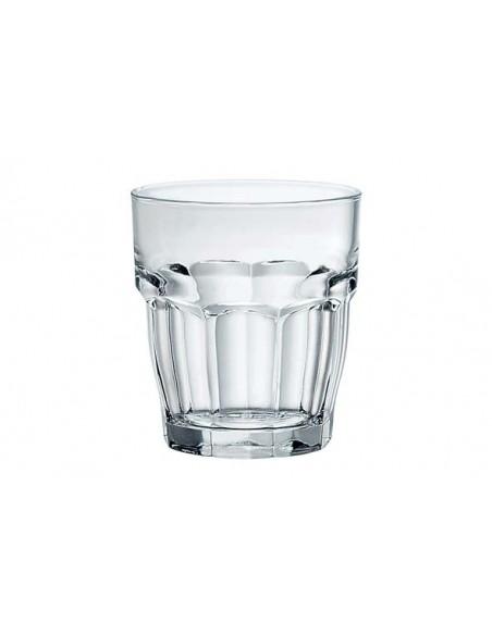 Glas rock bar stapelbaar 6st