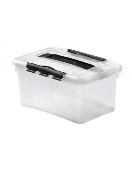 Multibox 5l transparant