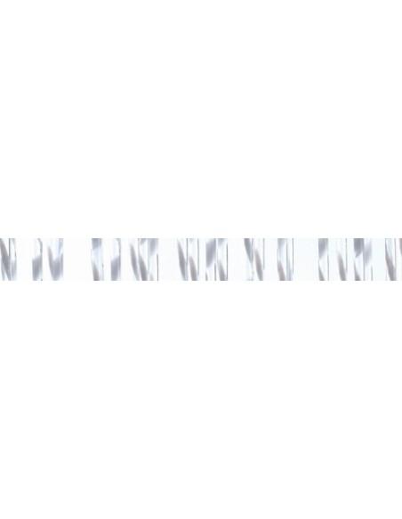 Stripgordijn selinunte wit