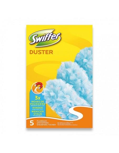 Swiffer stofdoekjes voor plumeau 5st