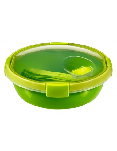Smart to go lunchbox rond 1l