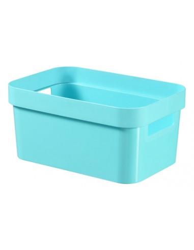 Infinity box blauw 4.5l