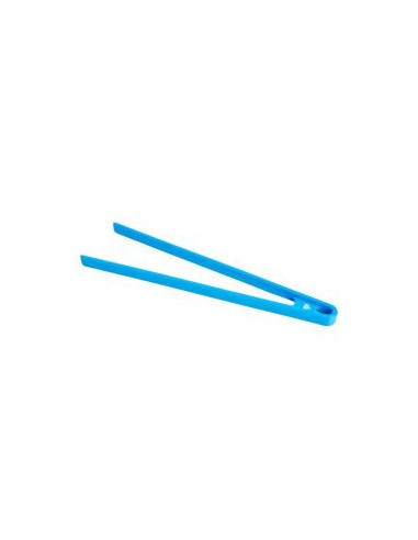 Pincet silicone blauw