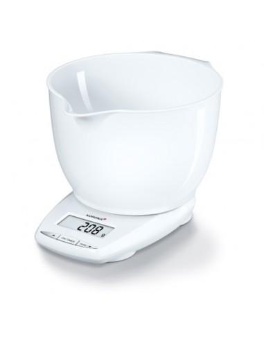 Keukenweegschaal 5kg/1g