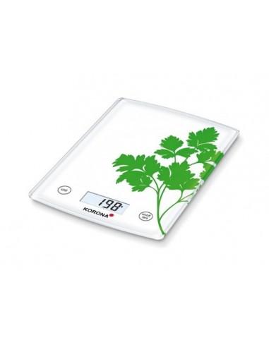 Keukenweegschaal Kathrin 5kg/1gr