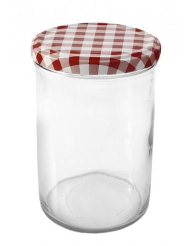 Confituurpot 440 ml 6st