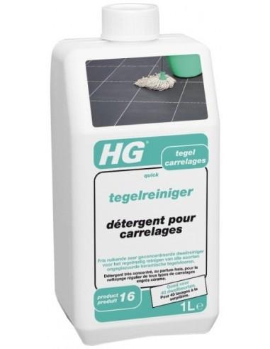 Quick vloerreiniger HG 1l (nr16)