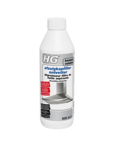 HG afzuigkapfilter ontvetter 500ml
