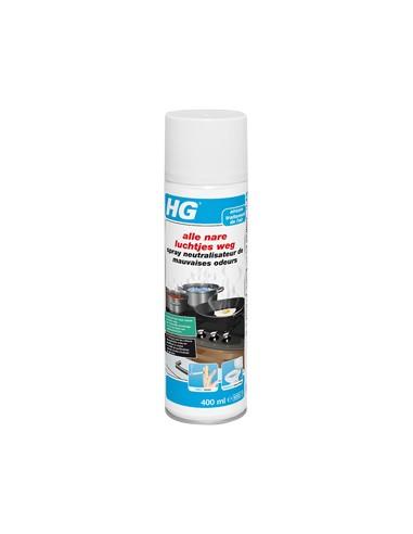 Alle nare luchtjes weg spray HG 400ml