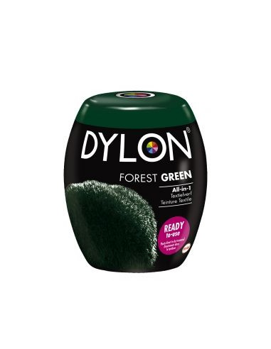 Color fast bol nr 9 forest green + zout 350gr
