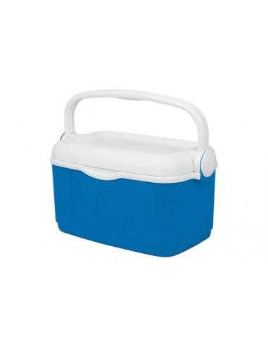 Koelbox 11l blauw